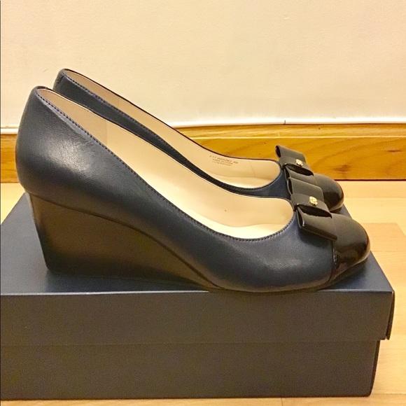 Cole Haan Shoes | Cole Haan Elsie Wedge